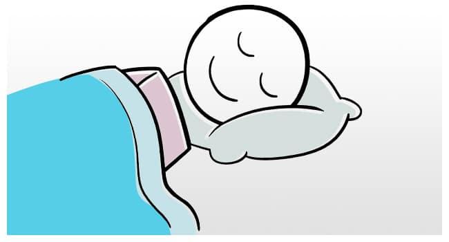 Kick Off Winter With Better Sleep Habits