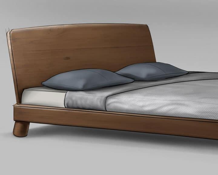 nice bedroom design