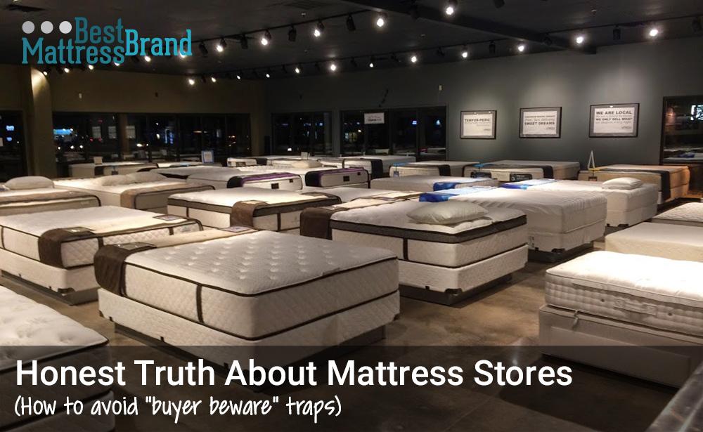 The Top 7 Myths about Buying a New Mattress | Best Mattress Brand