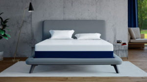 amerisleep as3 is the best memory foam mattress for side sleepers