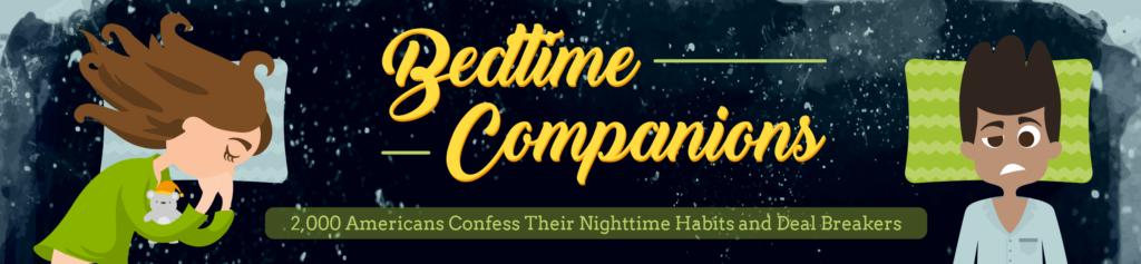 Bedtime Companions