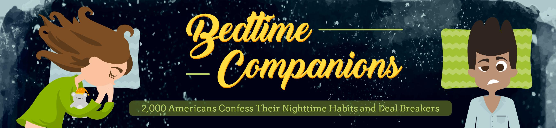 Bedtime Companions Header