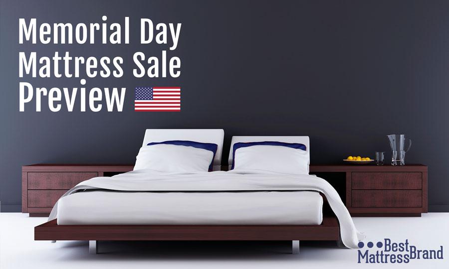 Memorial Day Mattress Sales