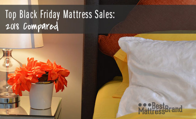 best mattress brand black friday mattress sales