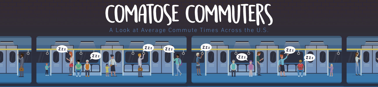 Comatose Commuters