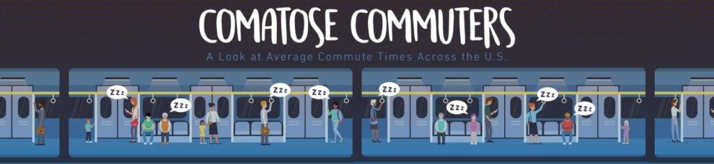 Comatose Commuters