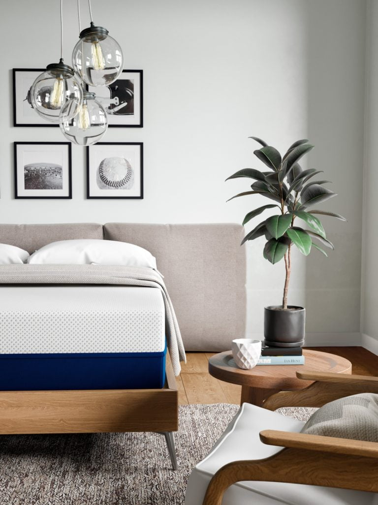 amerisleep's as3 is just one of many labor day mattress deals