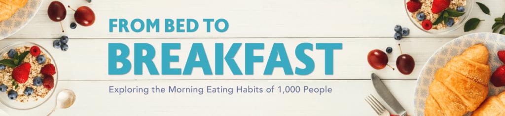 Morning Eating Habits