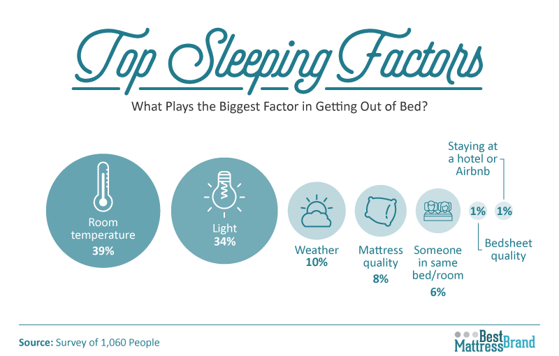 Top Sleeping Factors