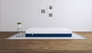 Amersleep AS3 is the best mattress for seniors