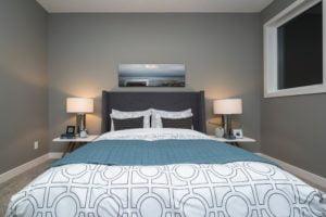 Latex Mattress Bed