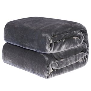 Balichun Luxury Fleece Blanket
