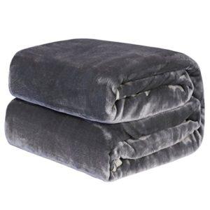 Balichun Luxury Fleece Blanket