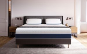 amerisleep AS3 is the best mattress for snoring