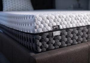 dual mattress
