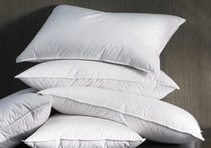 pillows for bedding