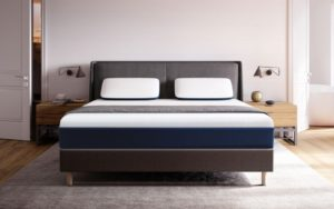 amerisleep as5 best soft mattress