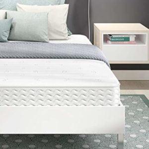 best innerspring mattress