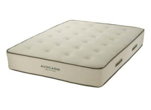 eco-friendly avocado green mattress