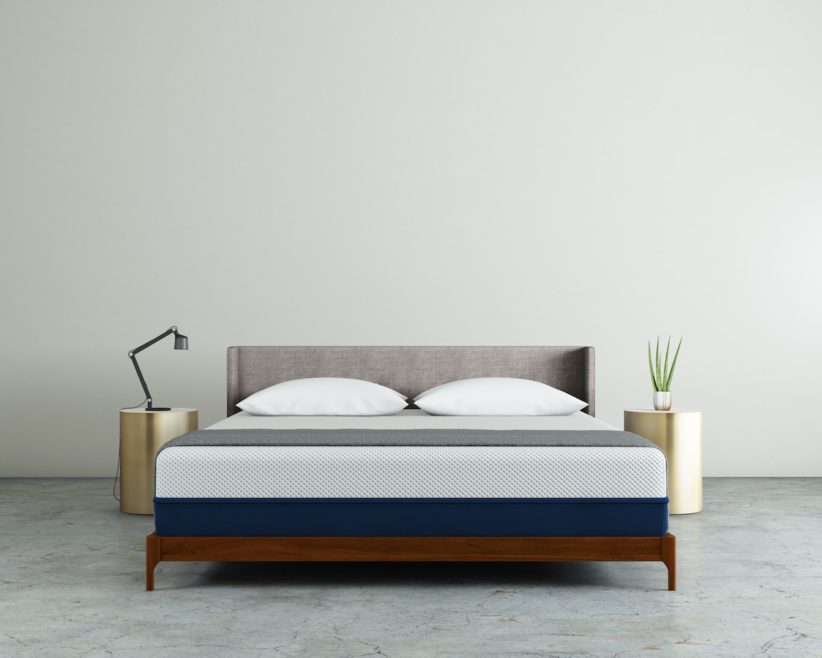 best memory foam mattress for heavy sleepers