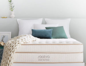 saatva innerspring mattress