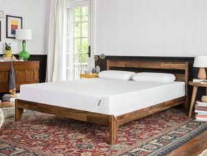 Tuft and Needle mattress reviews