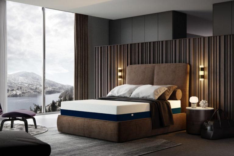 Amerisleep Mattress is the best mattress of 2021