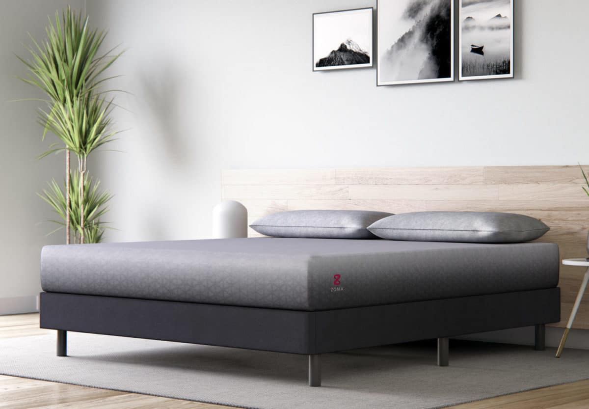 Best Mattress For Back Pain 2021 Reviews And Buyer S Guide