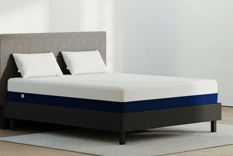 amersleep mattress foundation