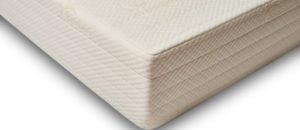brentwood cypress gel infused HD memory foam