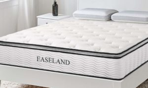 Easeland Innerspring Mattress