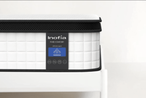 Inofica Pure Comfort Innerspring Mattress