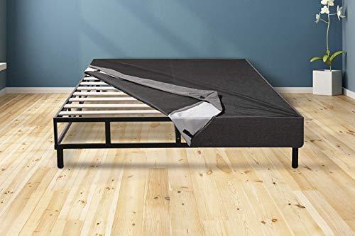 easy assemble mattress foundation