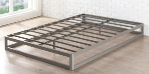 mellow ace of base bed platform