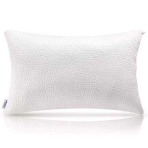 Milemont Shredded Memory Foam Pillow