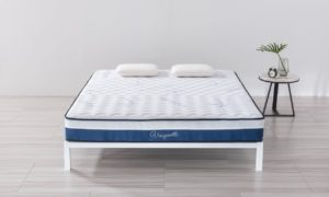 Vesgantti Innerspring Mattress