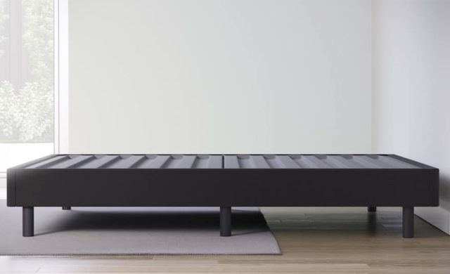 Zoma Mattress Foundation