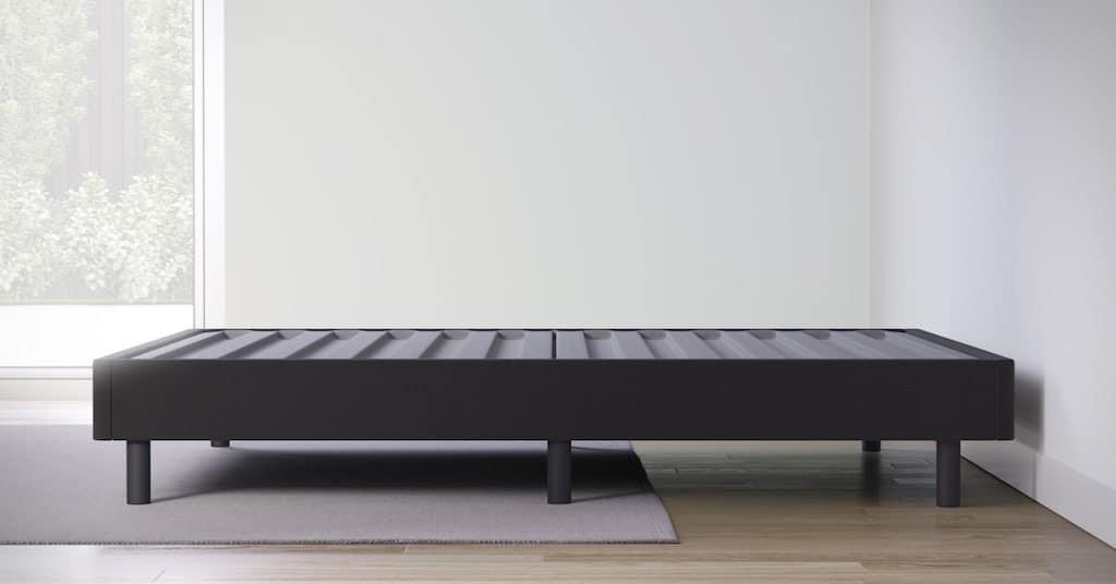 zoma mattress foundation