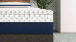 Lift Memory Foam Pad by Amerisleep