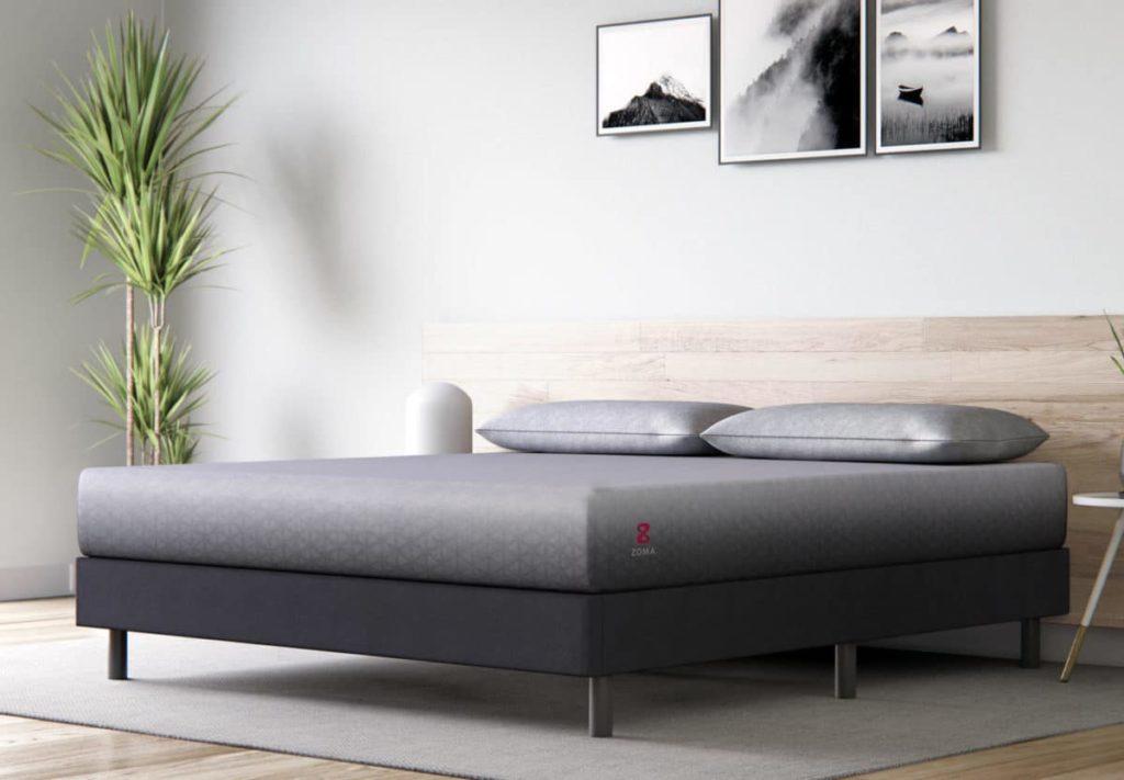 Best Cooling Memory Foam Mattress for Hot Sleepers