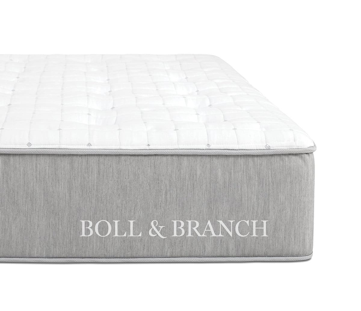 boll & branch mattress
