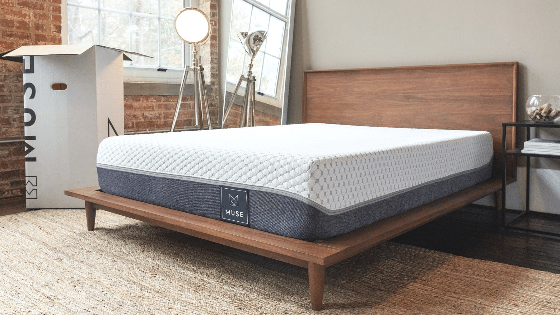 Best Cooling Memory Foam Mattress For Hot Sleepers