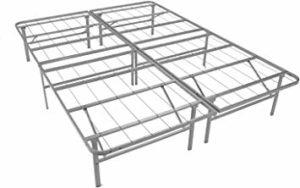 Mantua Premium Platform Bed Base
