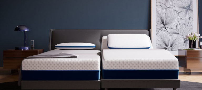 how to set an adjustable bed to zero gravity