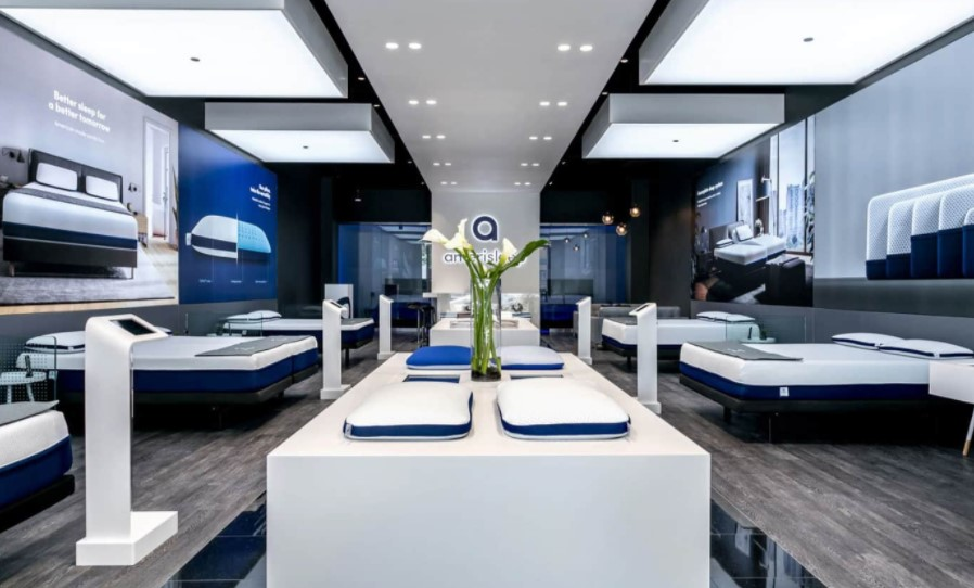 Amerisleep Austin Mattress Store