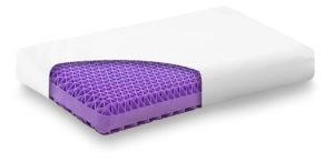 Purple-Pillow