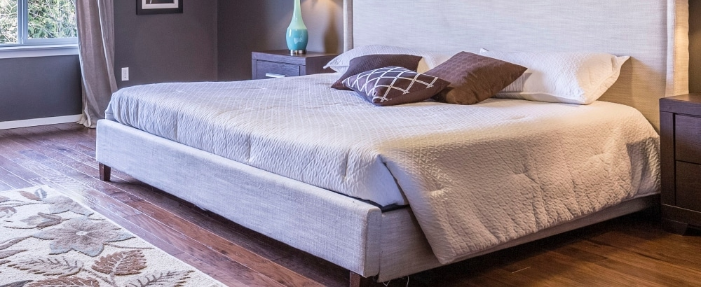 best-mattress-for-a-platform-bed